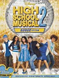 High school musical 2 - Dance edition [Import anglais]
