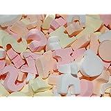 Candy Alphabet Letters 1 kilo bag