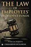 #7: The Law of Employees' Provident Funds: A Case-Law Perspective