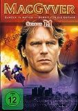 MacGyver - Season 7, Vol. 1 [2 DVDs]