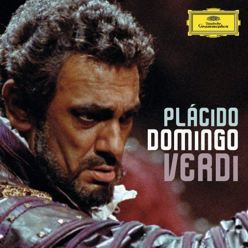Placido Domingo interprète Verdi