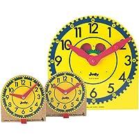 ORIGINAL JUDY CLOCK CLASS PK 1