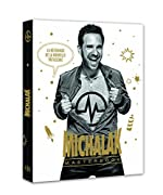 Michalak Masterbook de Christophe Michalak
