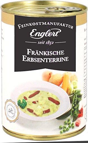 "ENGLERT Erbsenterrine ""Fränkische Art""/Dose, 3er Pack (3 x 390 ml)"