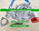 Gowe Turbo Turbocompresseur pour Ct1617201-301201720130120Huile Turbo Turbocompresseur pour Toyota HiAce Hilux KDN Pickup 2.5L D4d 4WD 2Kd-ftv 2Kdftv 102hp joints