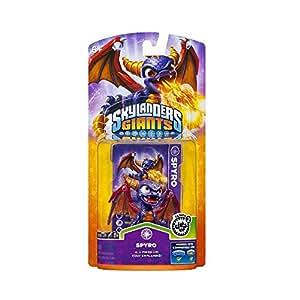 Skylanders Giants - Character Pack - Spyro (PS3/Xbox 360/Nintendo 3DS/Wii U/Wii)