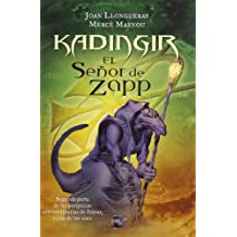 Kadingir - el señor de zapp (Junior - Juvenil (roca))