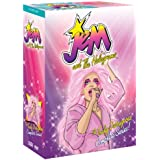 Jem & Holograms: Truly Outrageous Comp Series