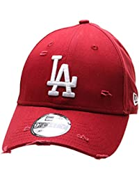 A NEW ERA ERA ERA Era Los Angeles Dodgers 9forty Adjustable Cap Distressed  Seasonal 21290684310