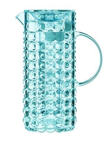 Karaf m/infuseur blauw 1.75 Ltr Guzzini 22560281 Tiffany