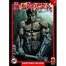 Berserk Serie Nera 1 -  Quinta Ristampa
