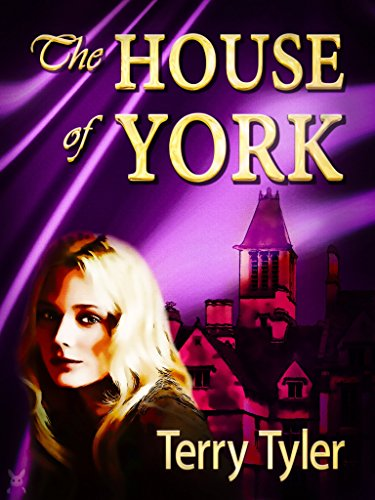 The House Of York by [Tyler, Terry]