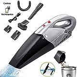 Cordless Car Vacuums