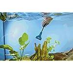 Hand Held Aquarium Glass Cleaner Scraper - Oase 4