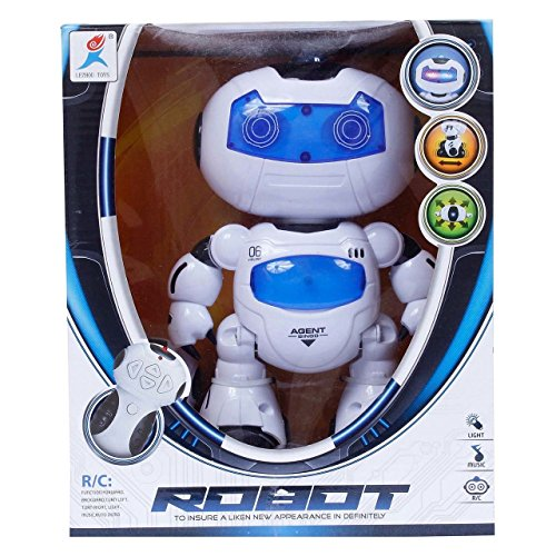 Buds n blossoms robot-99333 Agent Robot - Best Price in