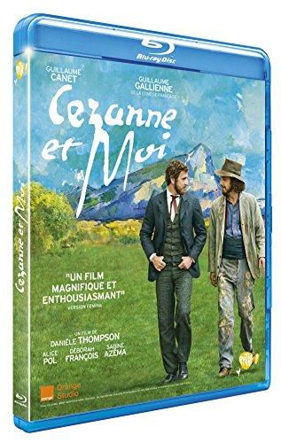Cézanne et moi [Blu-ray]