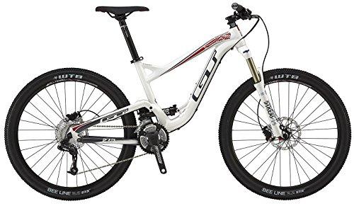 Bicicleta GT Sensor Comp