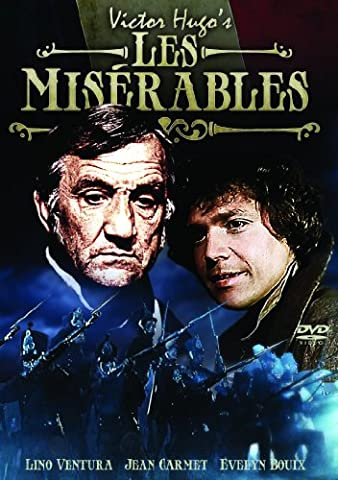 Les Miserables [Import USA Zone