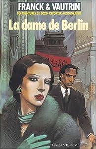 "Afficher ""Boro reporter n° 1<br /> LA DAME DE BERLIN"""