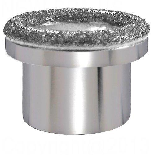 Nuevo Spa microdermoabrasión accesorios Universal punta para diámetro 18,5mm grano D220.