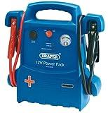 Draper 40133 12-Volt Portable Power Pack