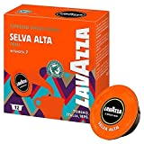 Lavazza A Modo Mio Peru Coffee Capsules (1 Pack of 12)