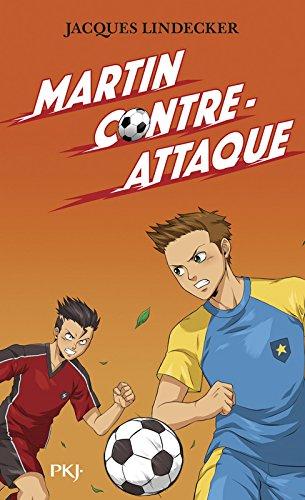 4. Gagne : Martin contre-attaque (4)