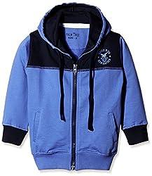 PalmTree Baby Boys Jacket (131090660524 1340_Blue_9-12 months)