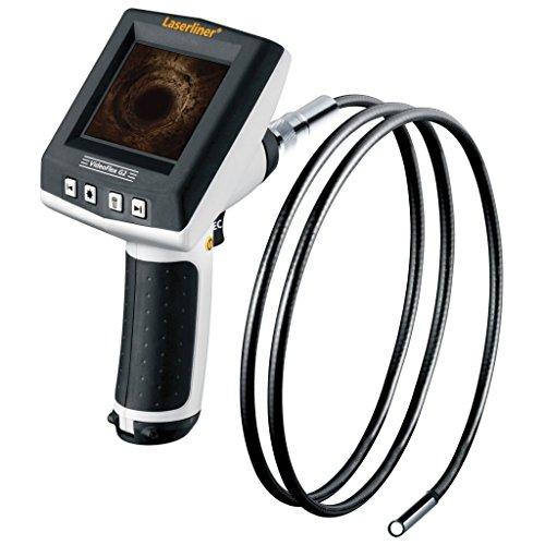 Laserliner VideoFlex G2-Kamera-Inspektion
