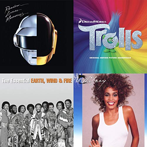 Songs zum Feiern (Bruno Mars Hat)