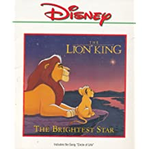 Lion King Brightest Star Xmas