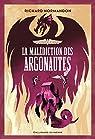 Les enquêtes d'Hermès, tome 3:La malédiction des Argonautes par Normandon