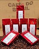 Classic Caffee - Probierset 2 - Aromatisierte Kaffees - Ganze Bohne