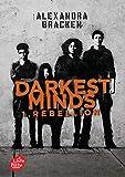 Darkest Minds - Tome 1 avec affiche du film en couverture
