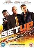 Setup [DVD]