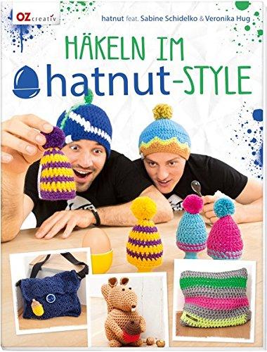 Häkeln im hatnut-Style (Taschenbuch)