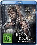 Robin Hood - Der Rebell [Blu-ray]