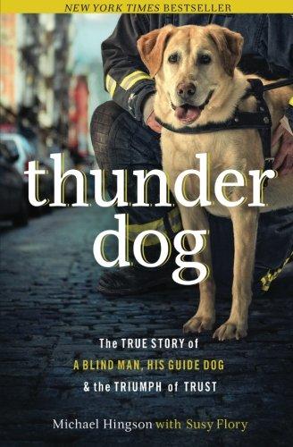Thunder dog tpc