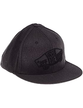 Vans Herren Baseball Cap Home Team Flexfit