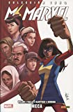 Ms. Marvel 7. Meca