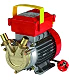 Rover Pump CE 20 – Electric Two-Way Transferral Pump – Ideal for Wine, Water, Fuel Pump.