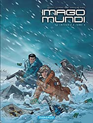 Imago Mundi - Intégrales - tome 3 - Imago Mundi intégrale 3