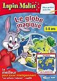 Lapin malin : Le globe magique