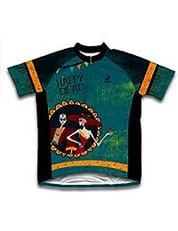Catrin and Catrina Maillot Camiseta de Ciclismo para Mujer Todas las Tallas - (XL)