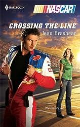 Crossing the Line by Jean Brashear (2010-04-01)