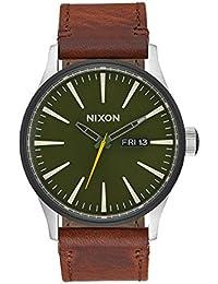 Nixon Herren-Armbanduhr A1052334-00