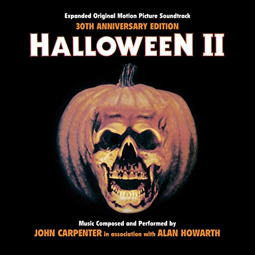 Halloween II - 30th Anniversary Soundtrack