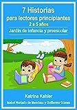 Lectores Principiantes: 7 Historias Para Aprender A Leer Con Vocabulario Visual (Nivel 1)