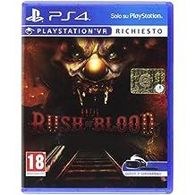 Until Dawn: Rush Of Blood [Importación Italiana]
