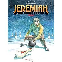 Jeremiah 13. Strike - Hermann [KOMIKS]
